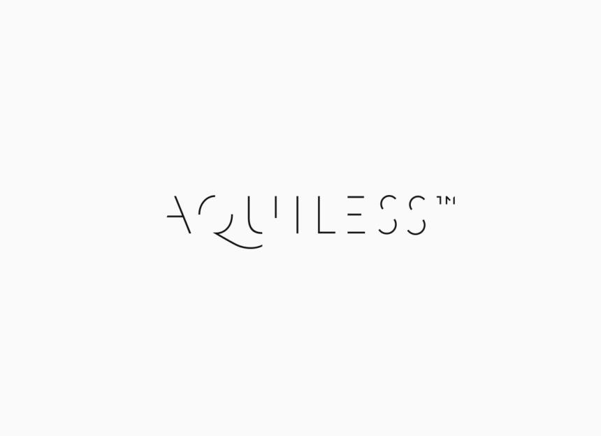 AQUILESS logo