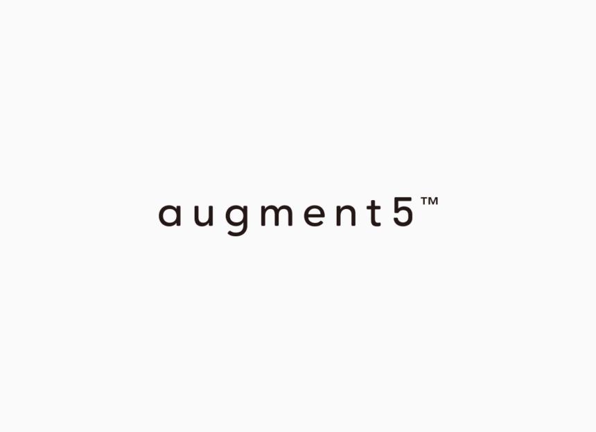 augment5 logo