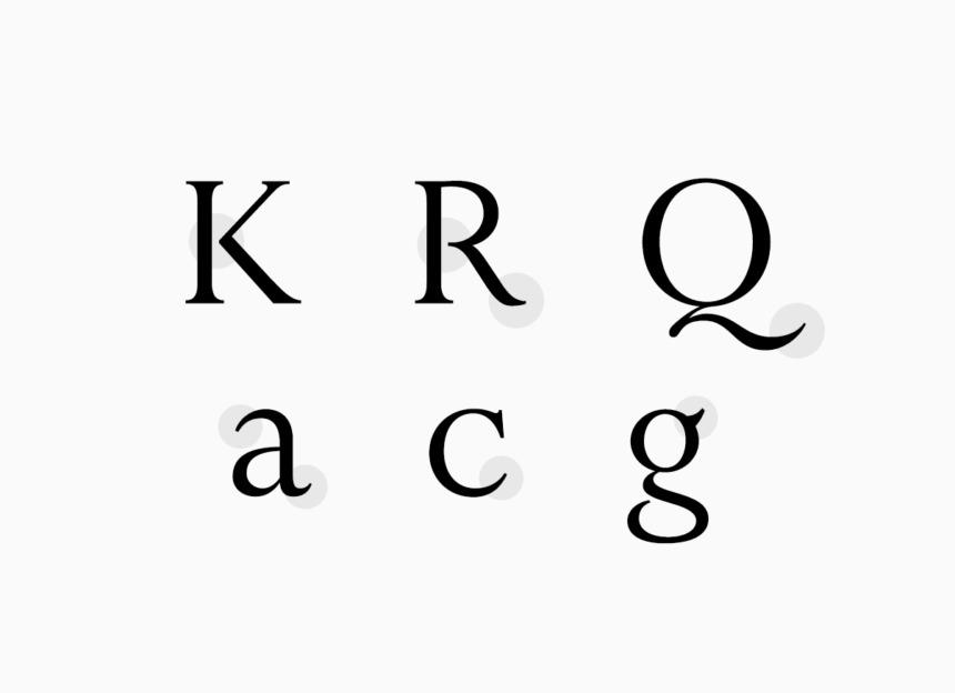 id original typeface