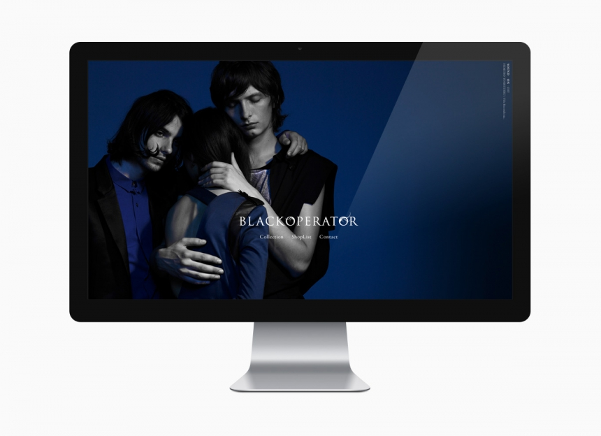 BLACKOPERATOR web