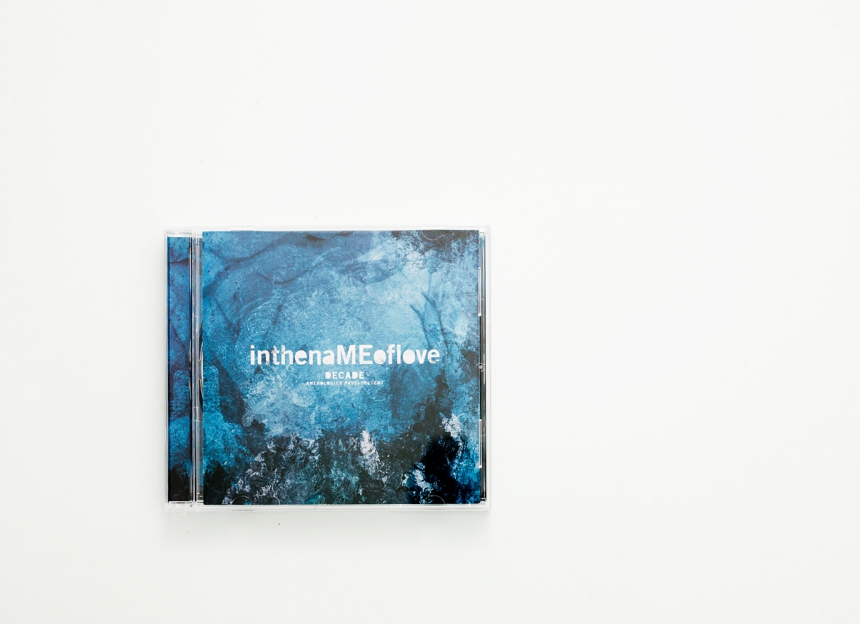 inthenaMEoflove / DECADE