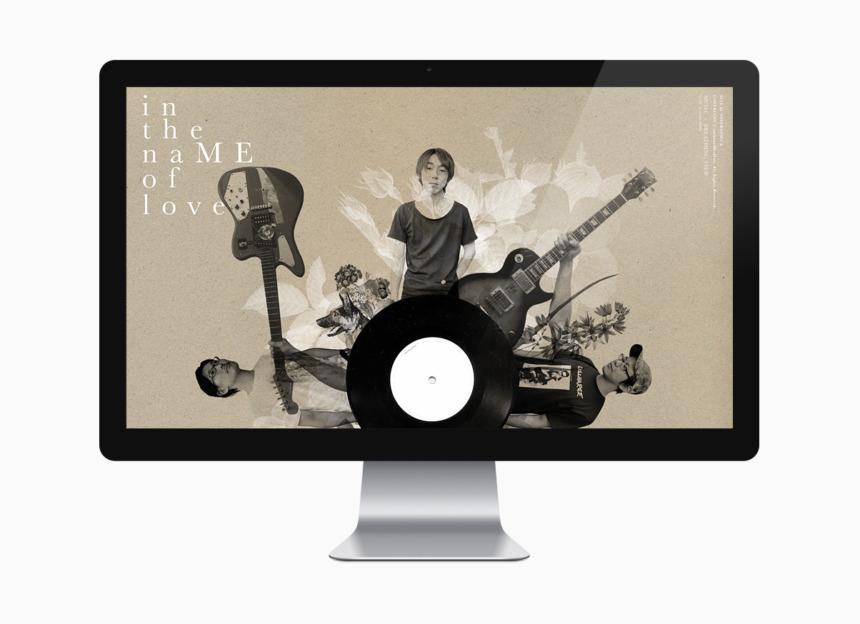 inthenaMEoflove web