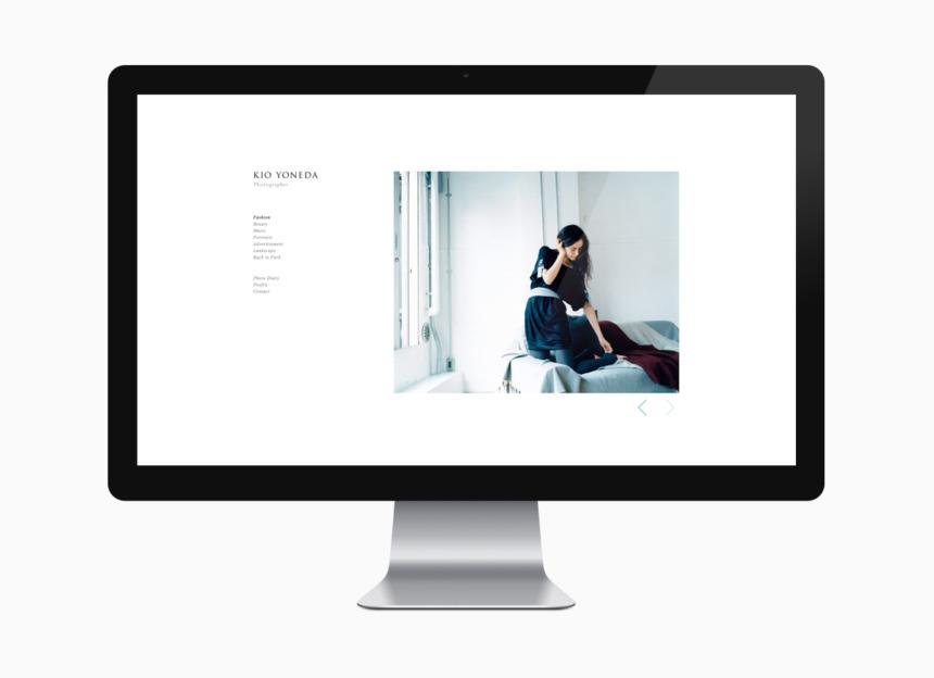 KIO YONEDA web