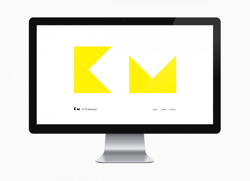 K.M.design web