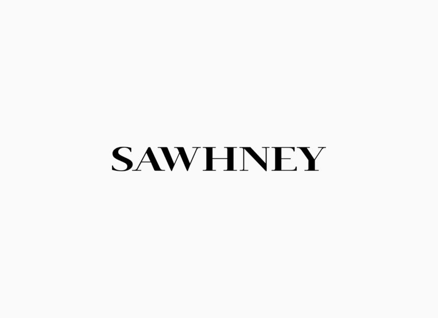 SAWHNEY logo