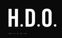 H.D.O.