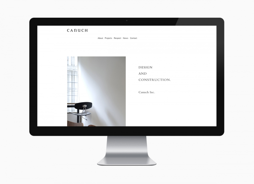 CANUCH web