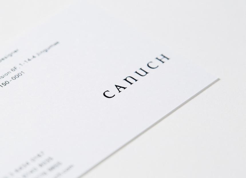CANUCH