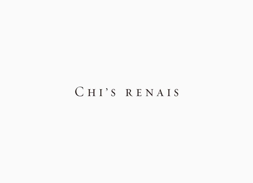 CHI'S RENAIS logo
