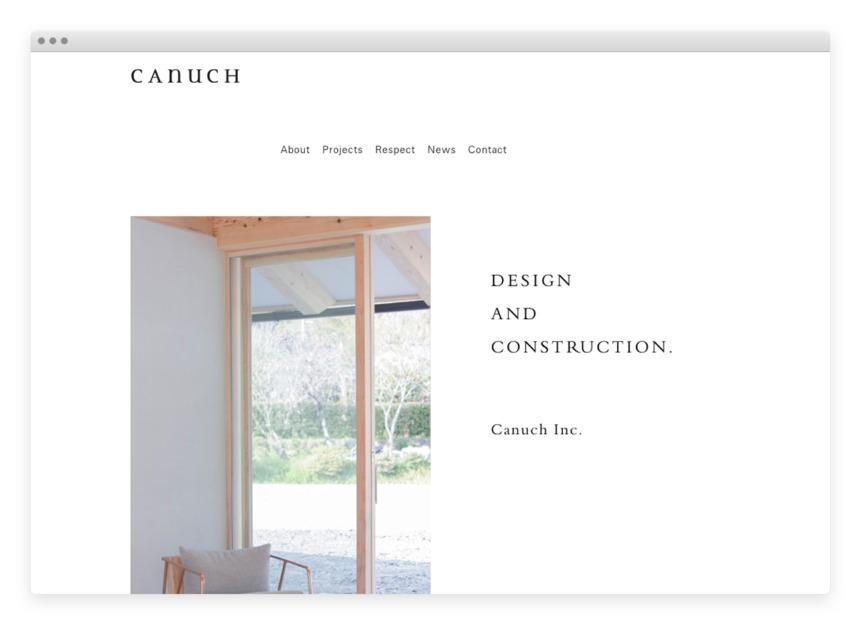 CANUCH | NSSG