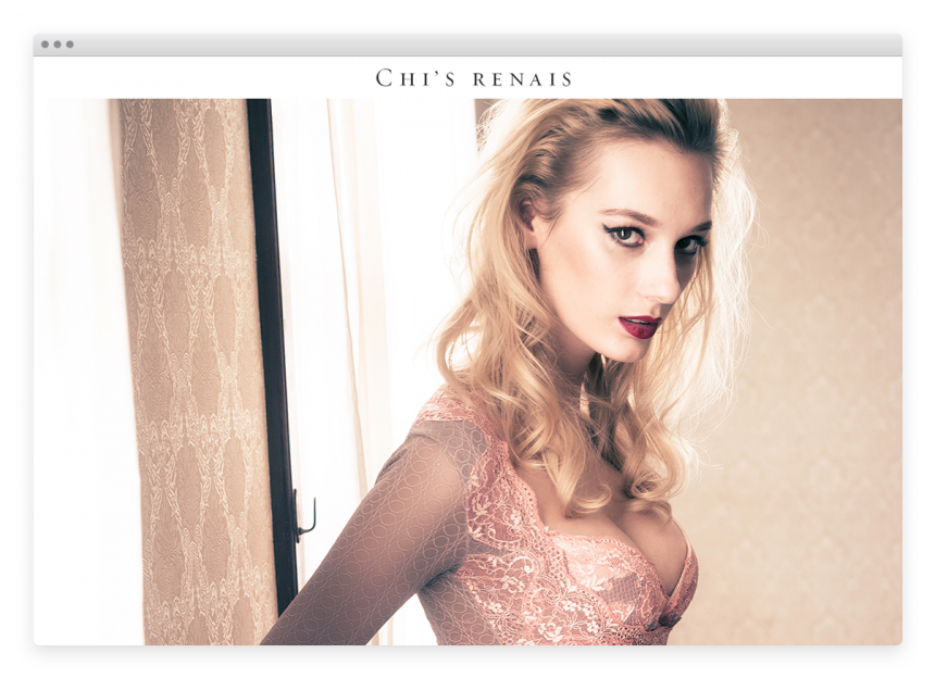 CHI'S RENAIS | NSSG