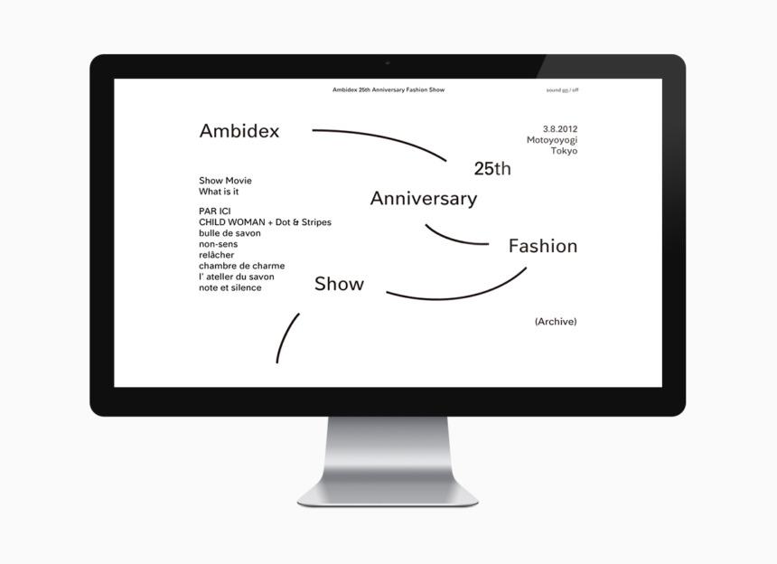 AMBIDEX 25th web