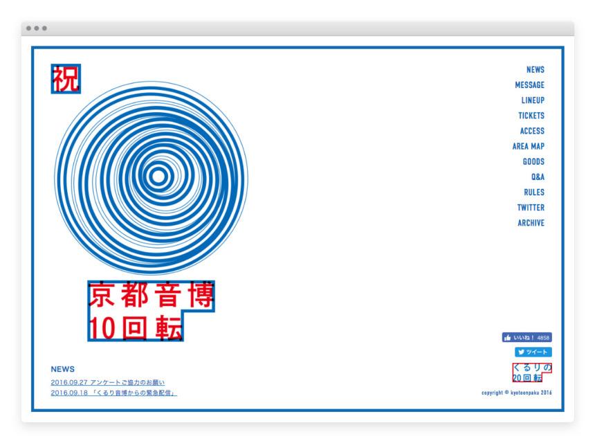 京都音楽博覧会 | NSSG