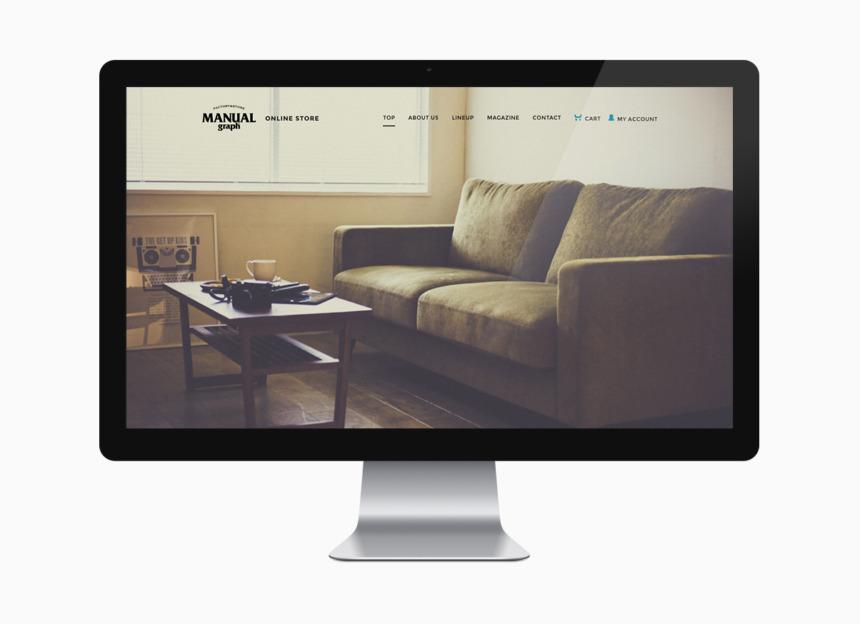 MANUALgraph web