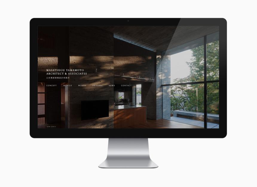 MASATSUGU YAMAMOTO ARCHITECT & ASSOCIATES