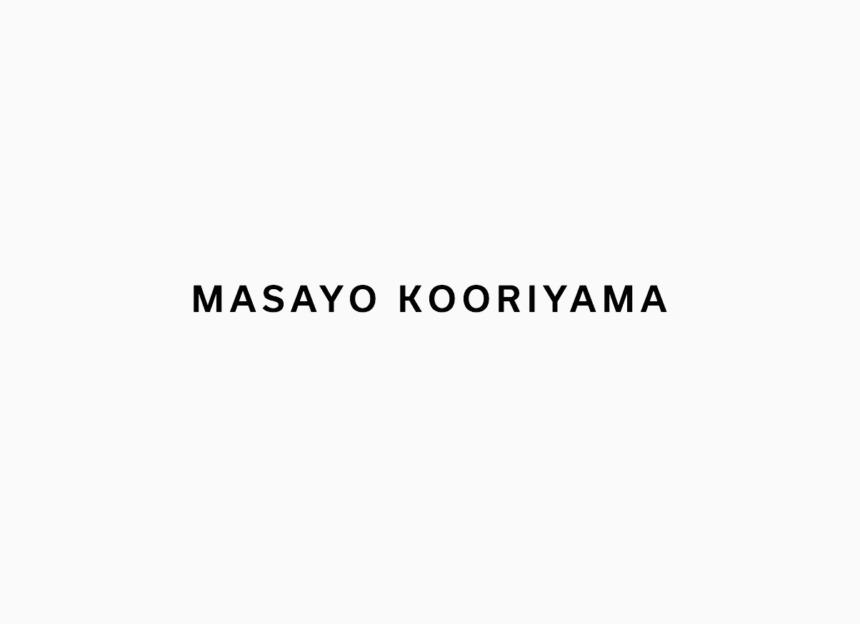 MASAYO KOORIYAMA logo
