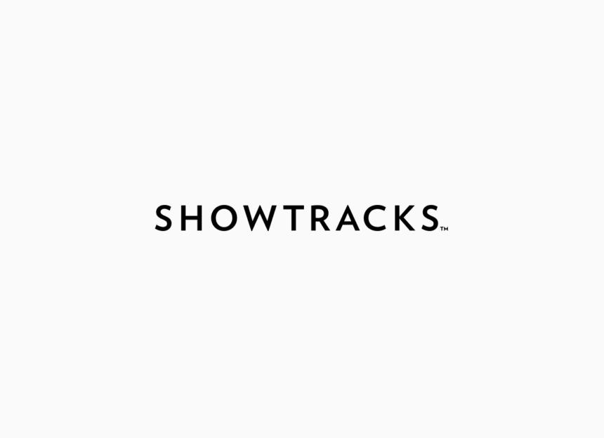 SHOWTRACKS logo