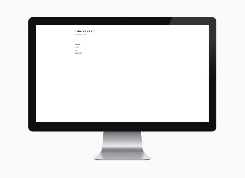 UEDA KANAKO web