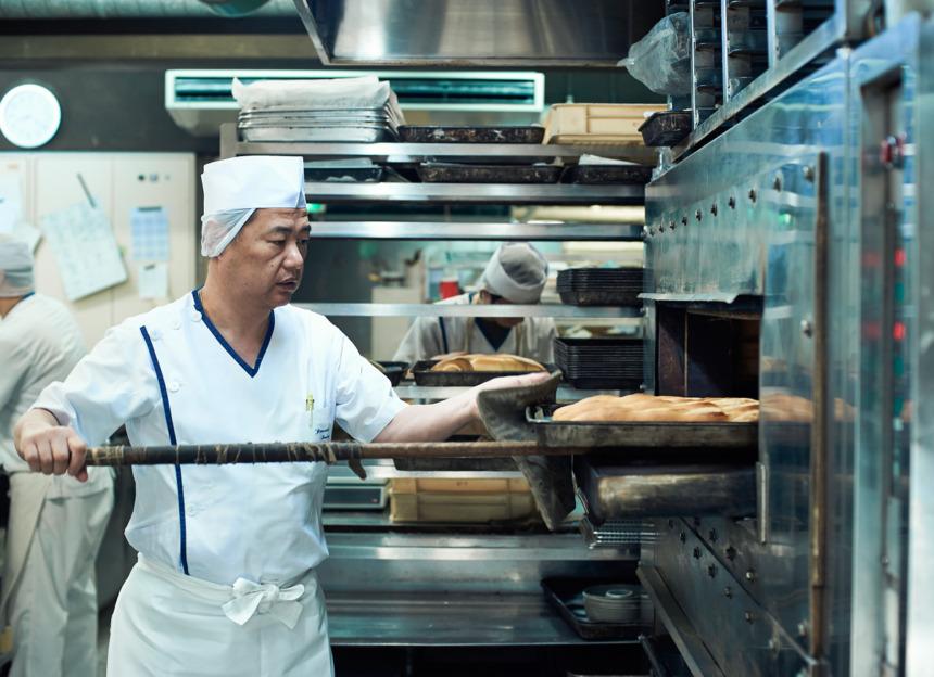 yamada bakery photo