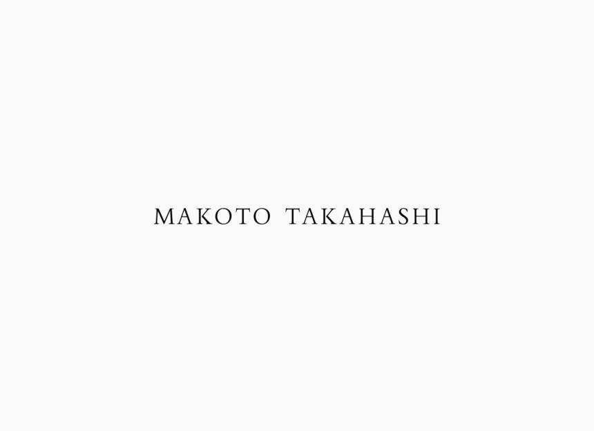MAKOTO TAKAHASHI logo