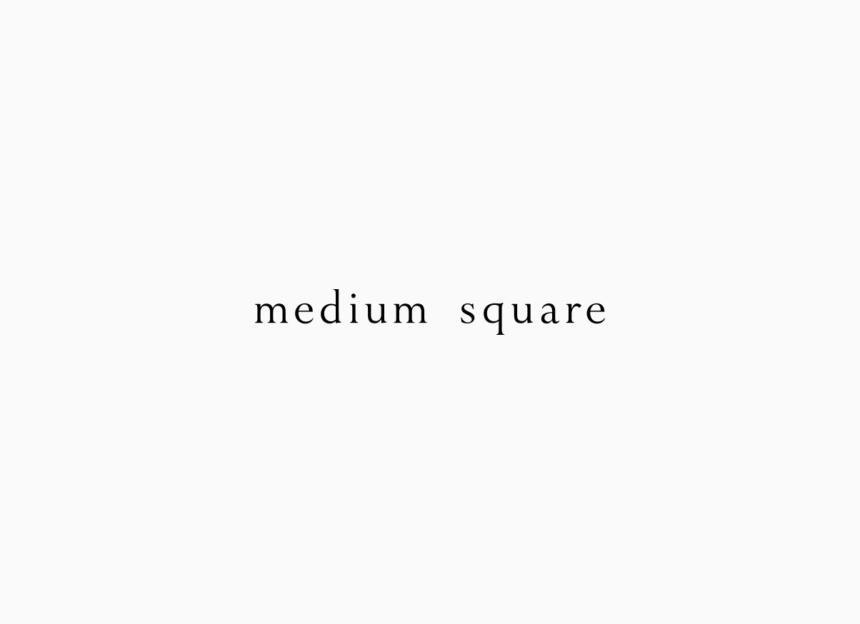 medium square