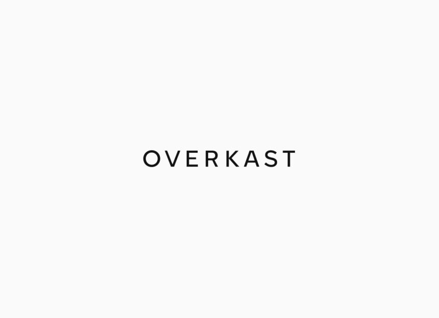 OVERKAST logo