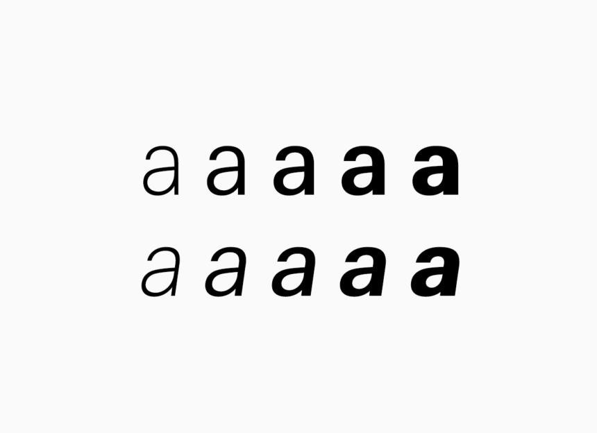 OVERKAST Original Typeface