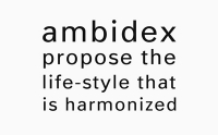 AMBIDEX Original Typeface