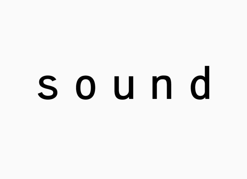 TOWA TEI typeface