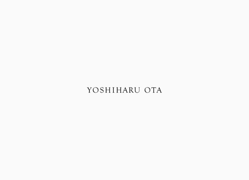 YOSHIHARU OTA logo