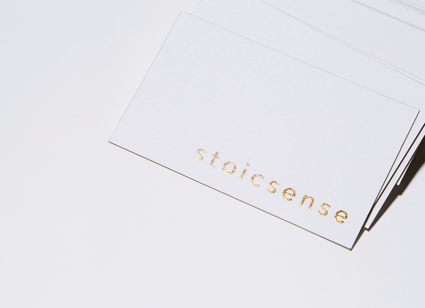stoicsense namecard | NSSG
