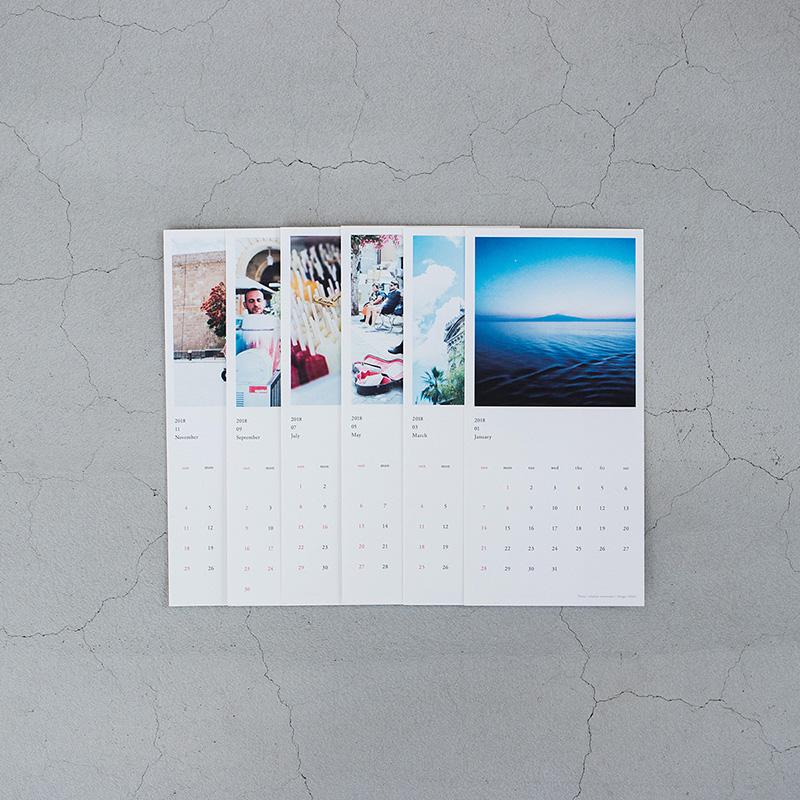 NSSG | calendar2018