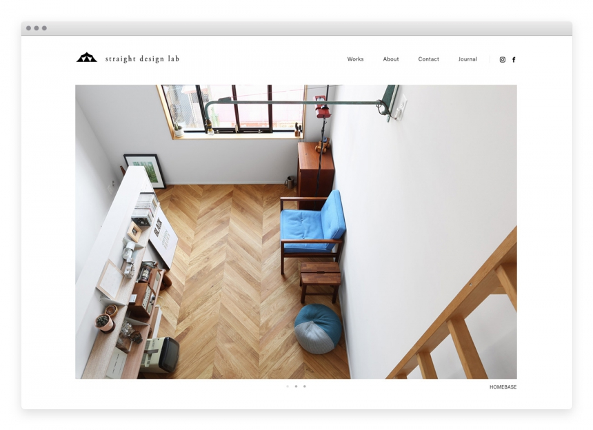straight design lab | NSSG