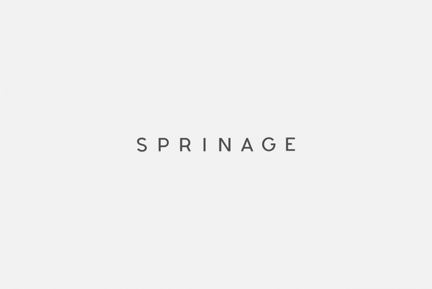 SPRINAGE | NSSG