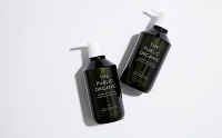 THE PUBLIC ORGANIC BODY SOAP / BODY OIL