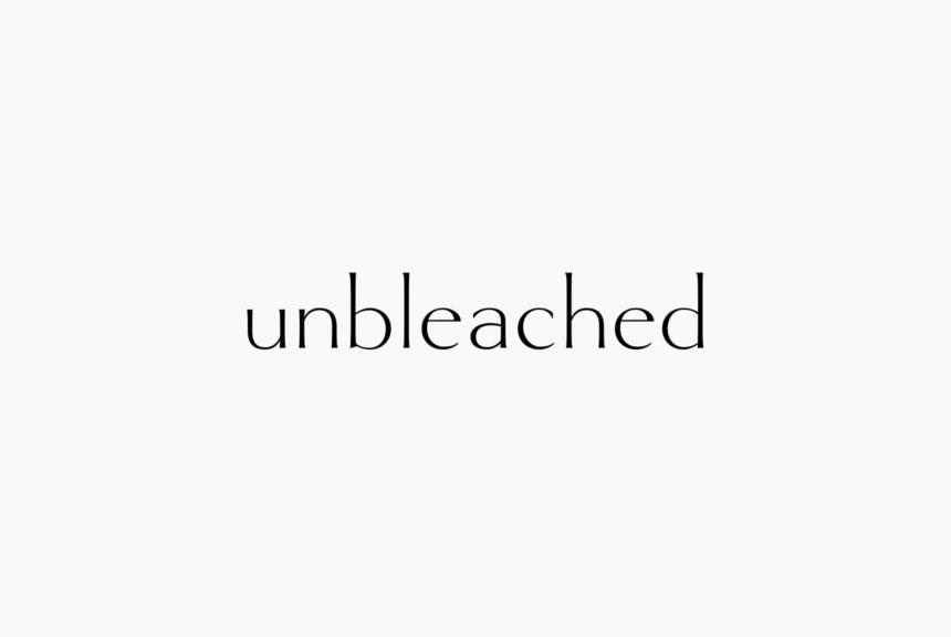 NSSG | unbleached